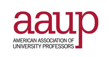 BEW Blog - AAUP logo