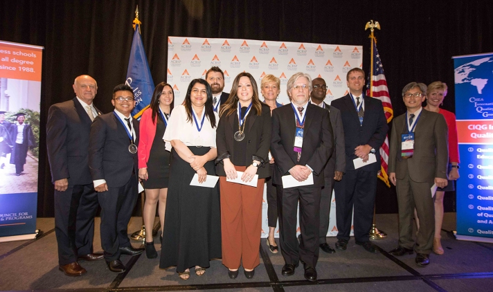 Teaching Excellence Winners 2016_small